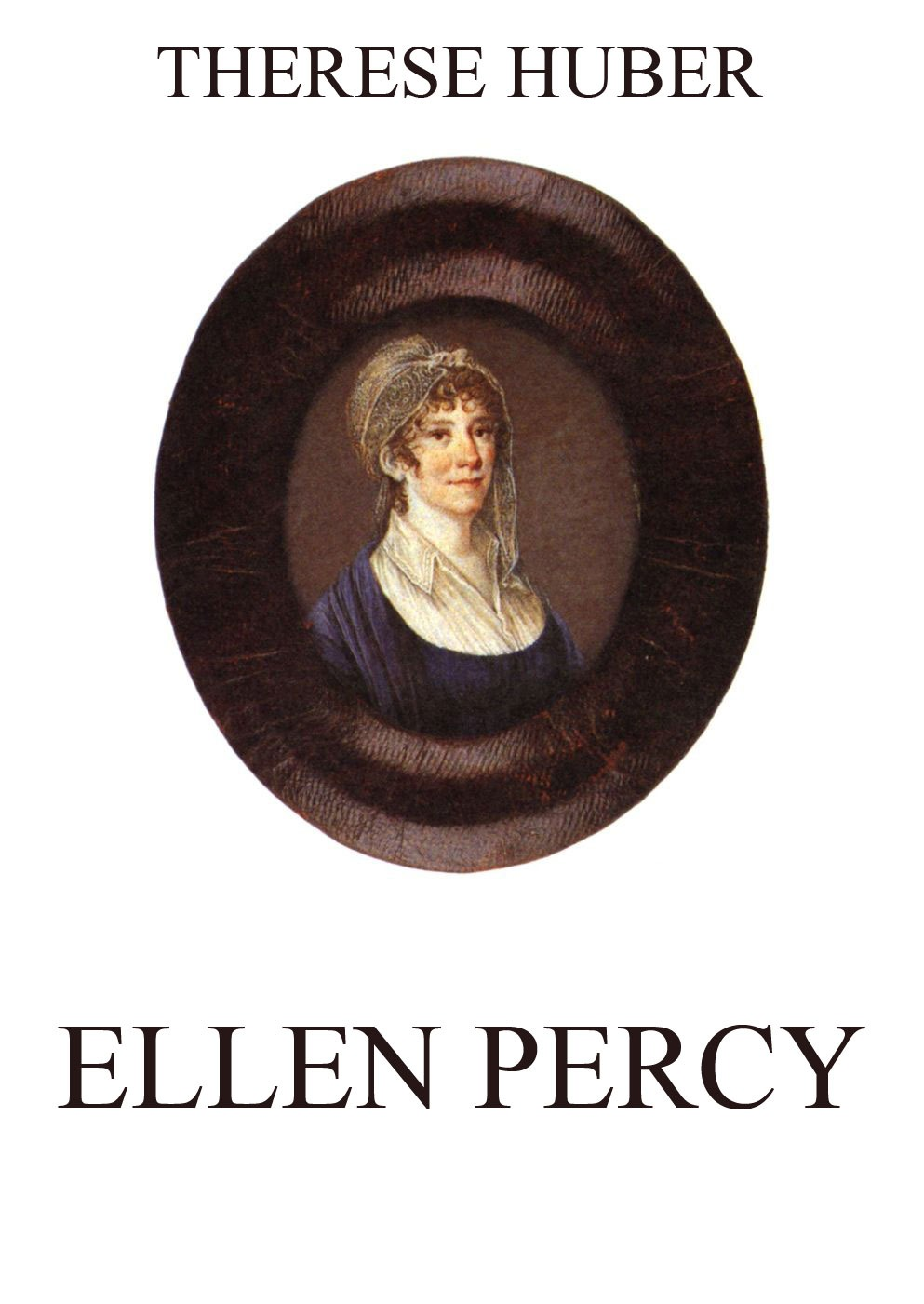 Therese Huber Ellen Percy therese desqueyroux cd