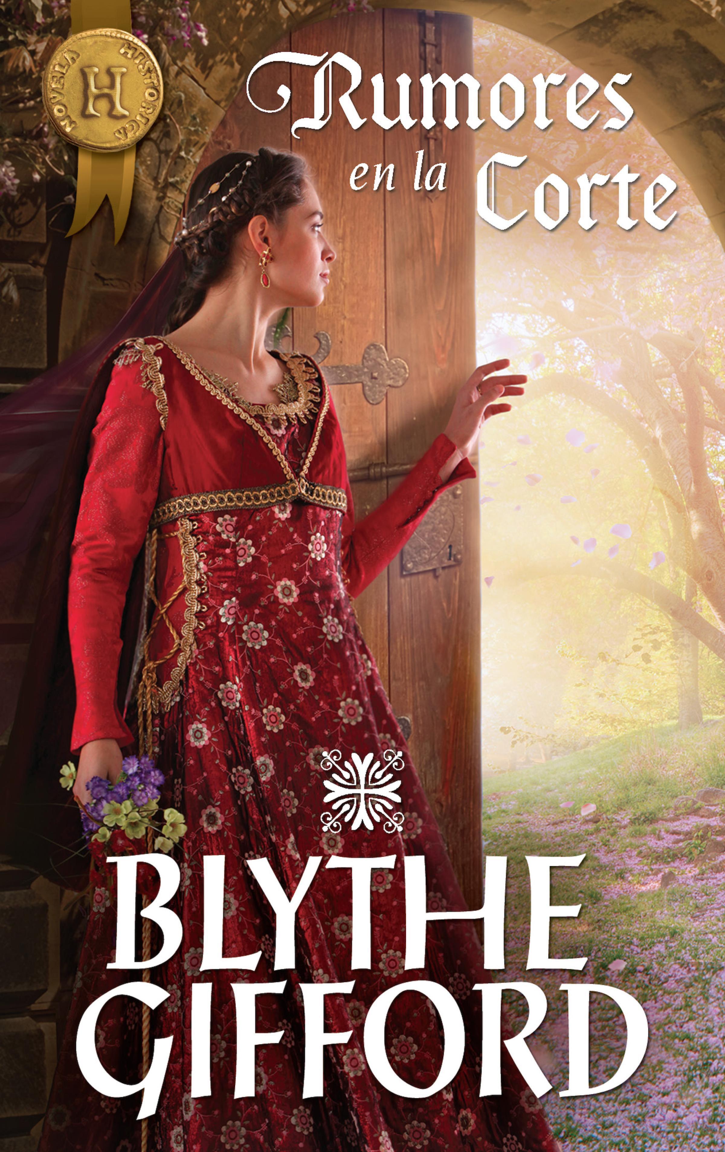 Blythe Gifford Rumores en la corte