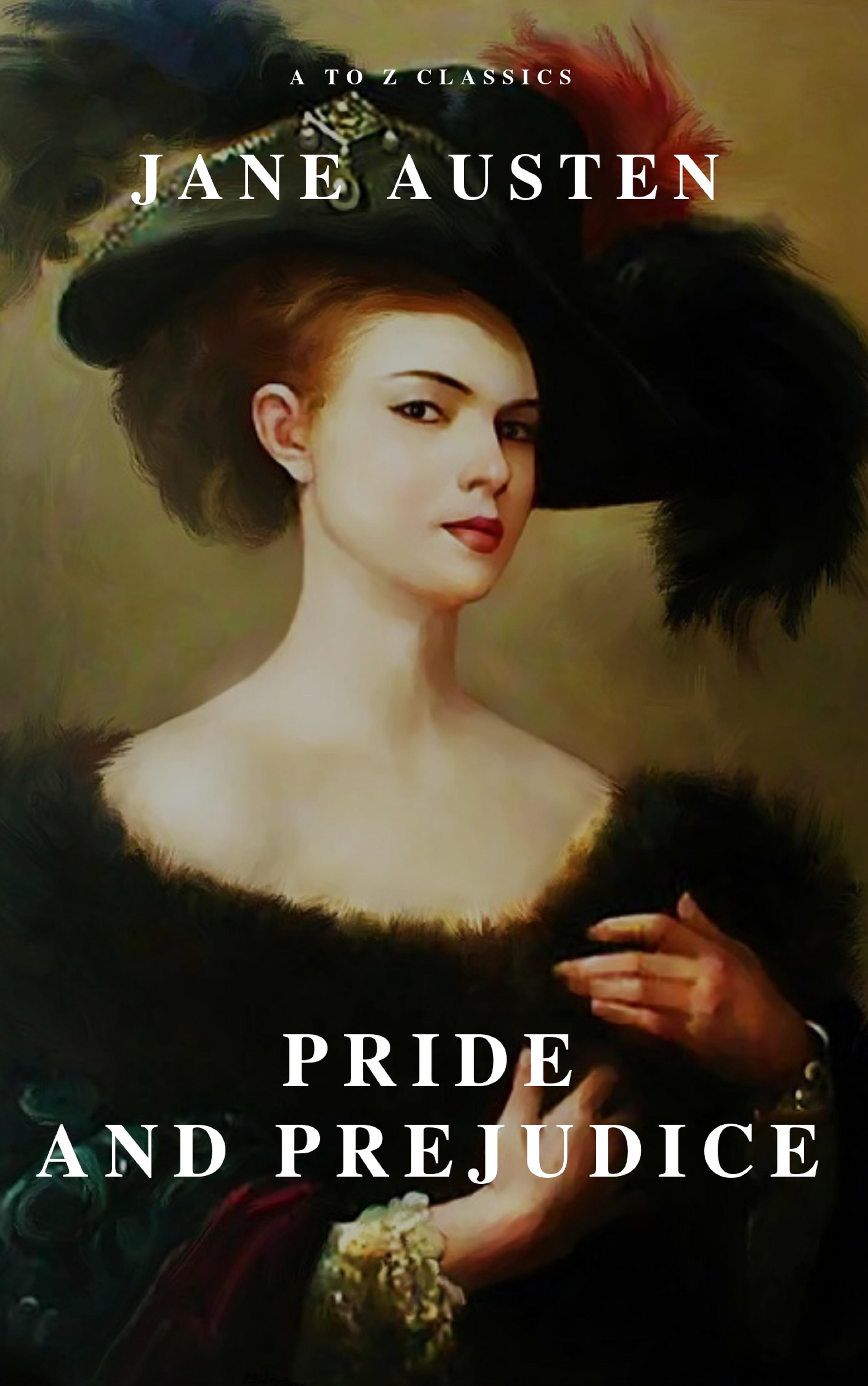 pride and prejudice a to z classics