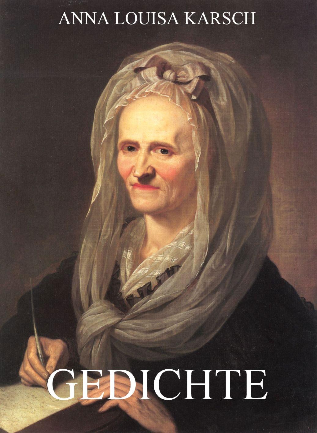 Anna Louisa Karsch Gedichte louisa