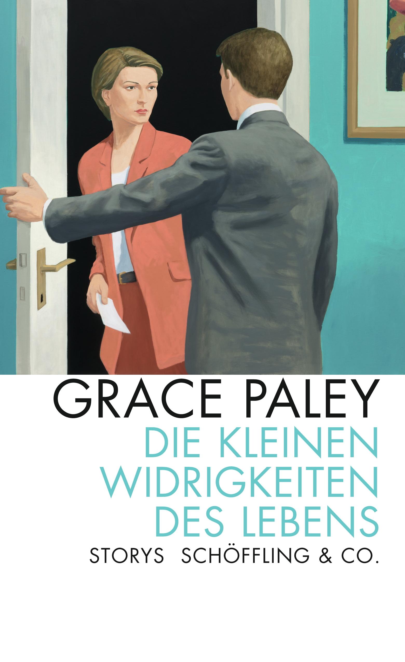 Grace Paley Die kleinen Widrigkeiten des Lebens цена