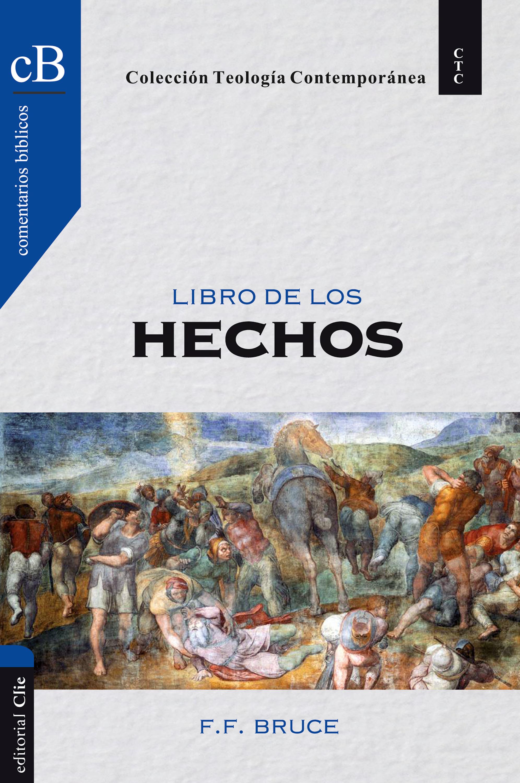 F. F. Bruce El libro de los Hechos christian isobel johnstone elizabeth de bruce