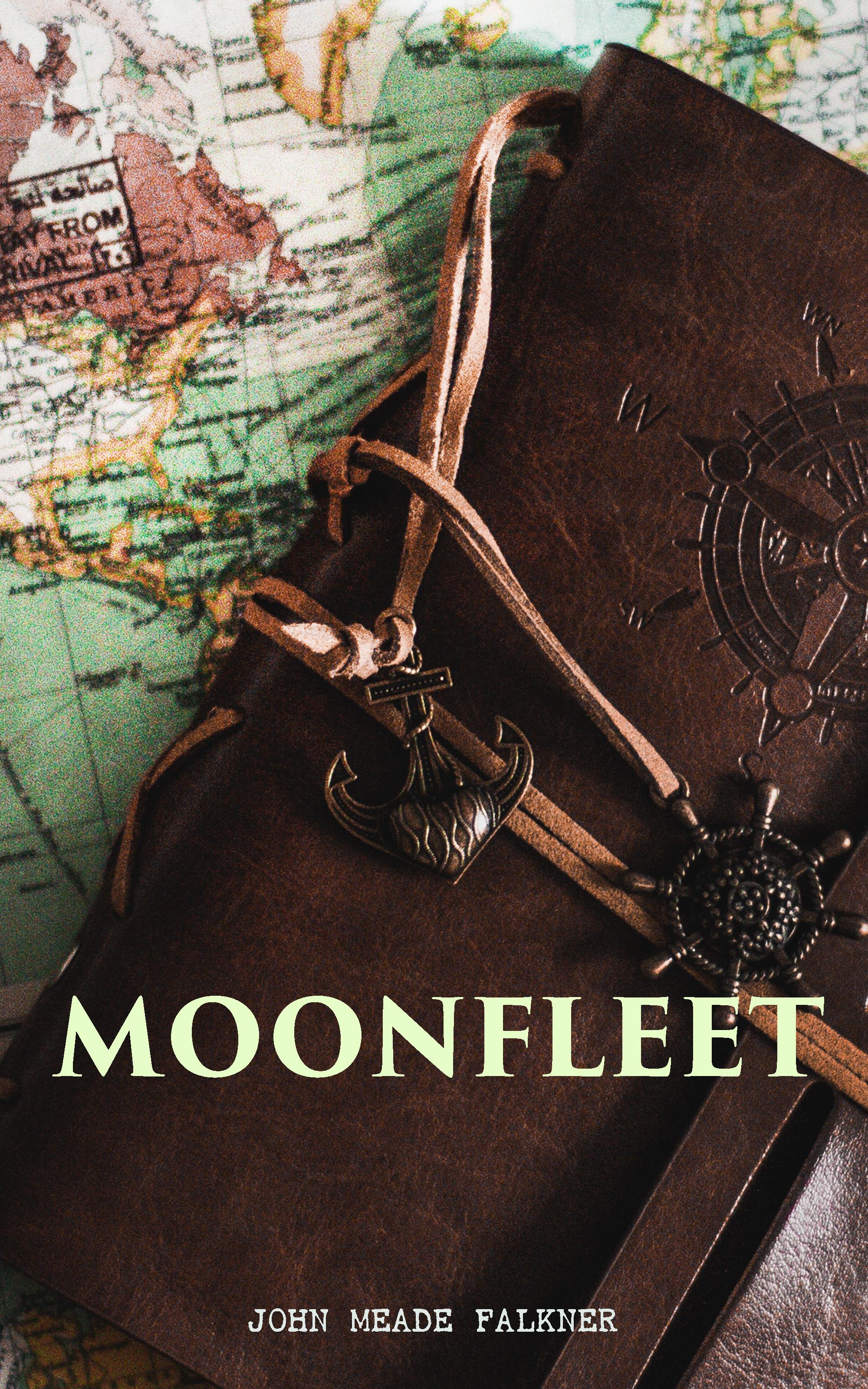 John Meade Falkner Moonfleet moonfleet level 2