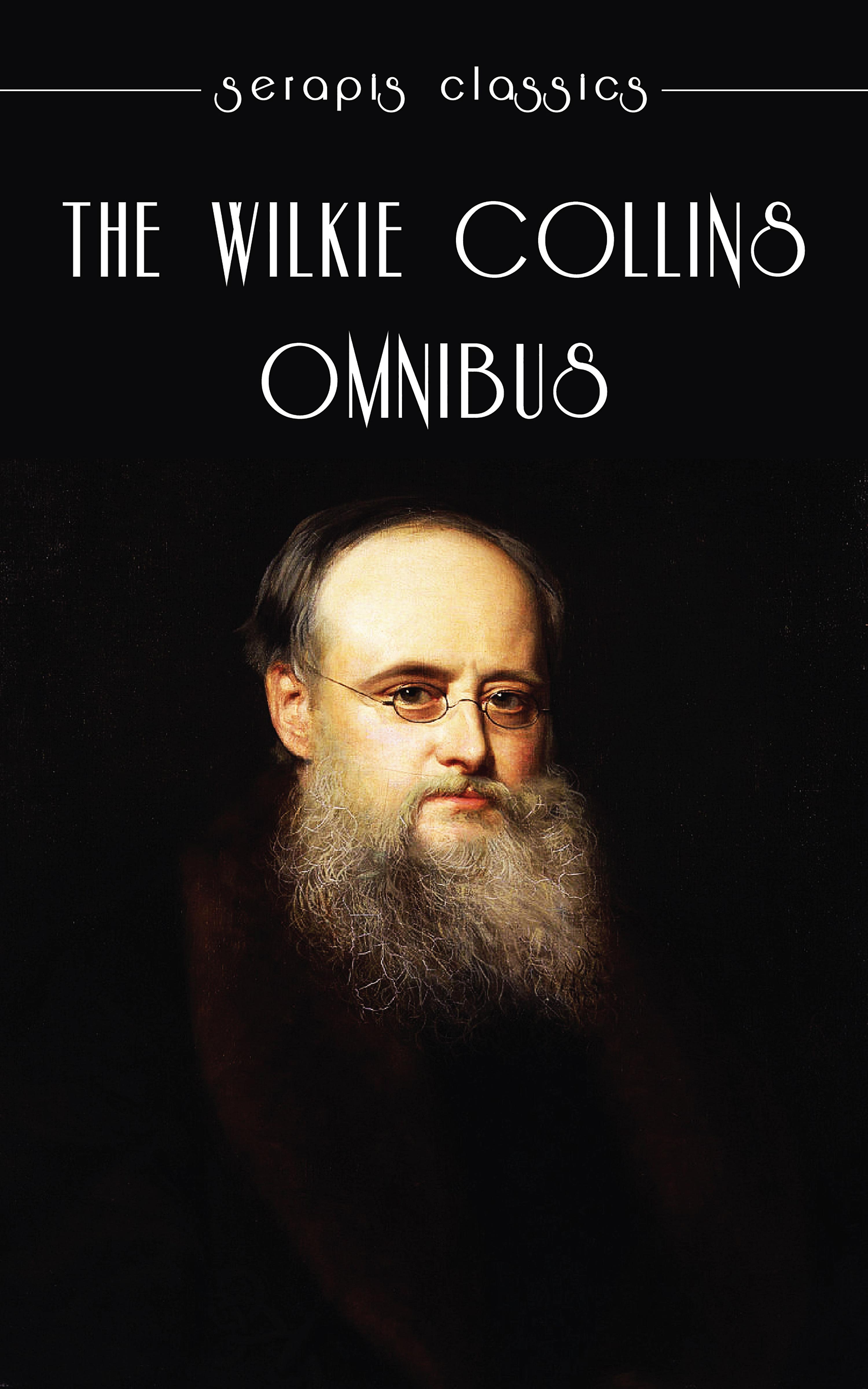 цена Wilkie Collins Collins The Wilkie Collins Omnibus онлайн в 2017 году