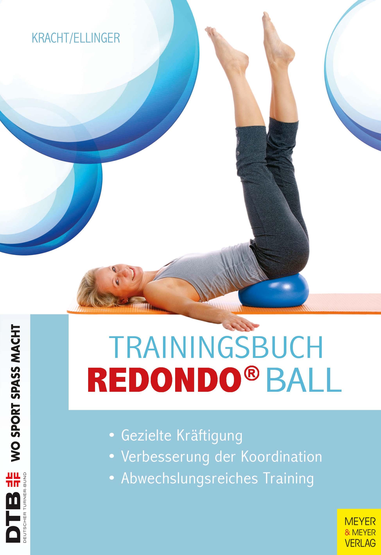 Monika Ellinger-Hoffmann Trainingsbuch Redondo Ball