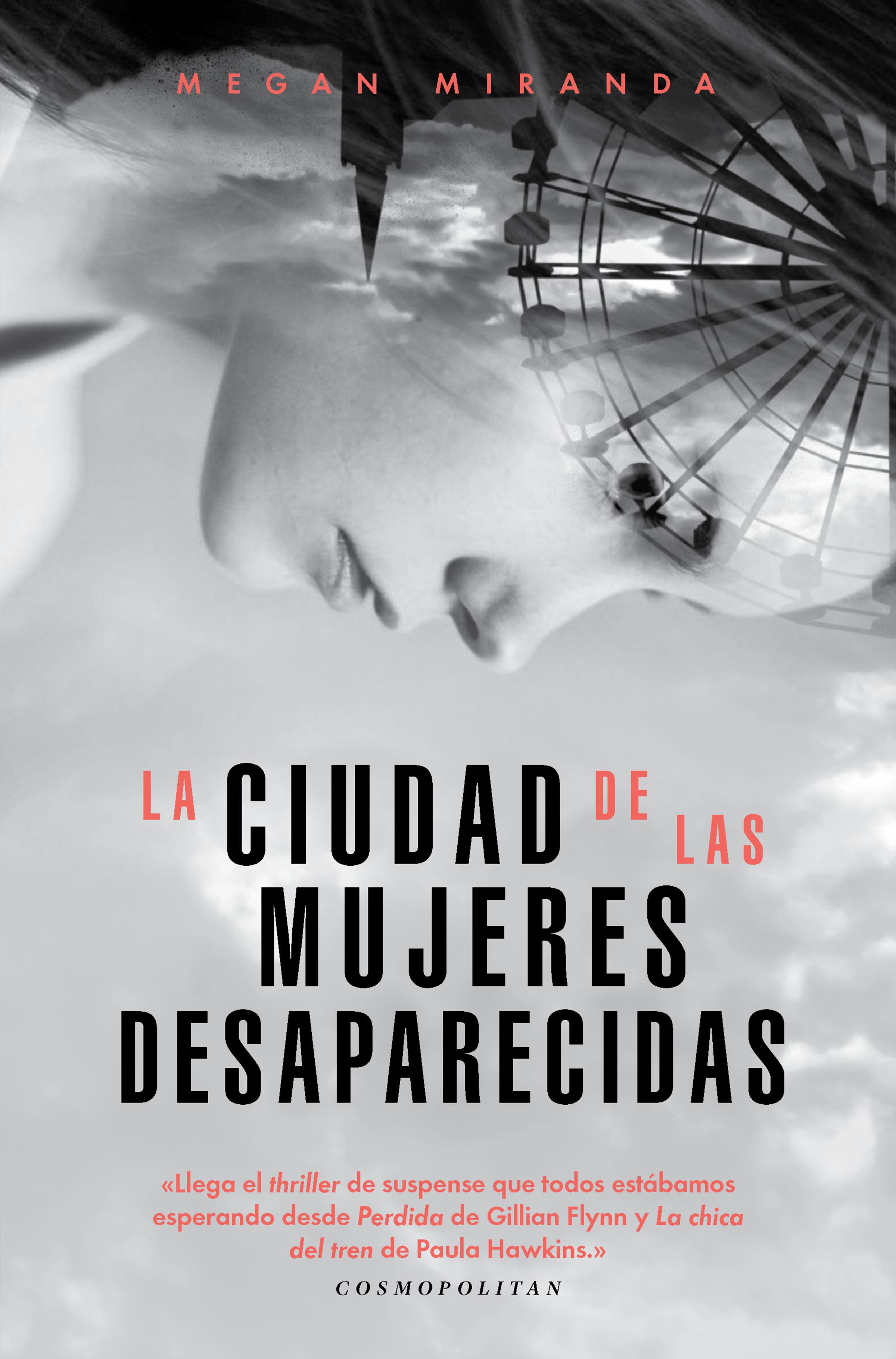 Megan Miranda La ciudad de las mujeres desaparecidas megan miranda fragments of the lost