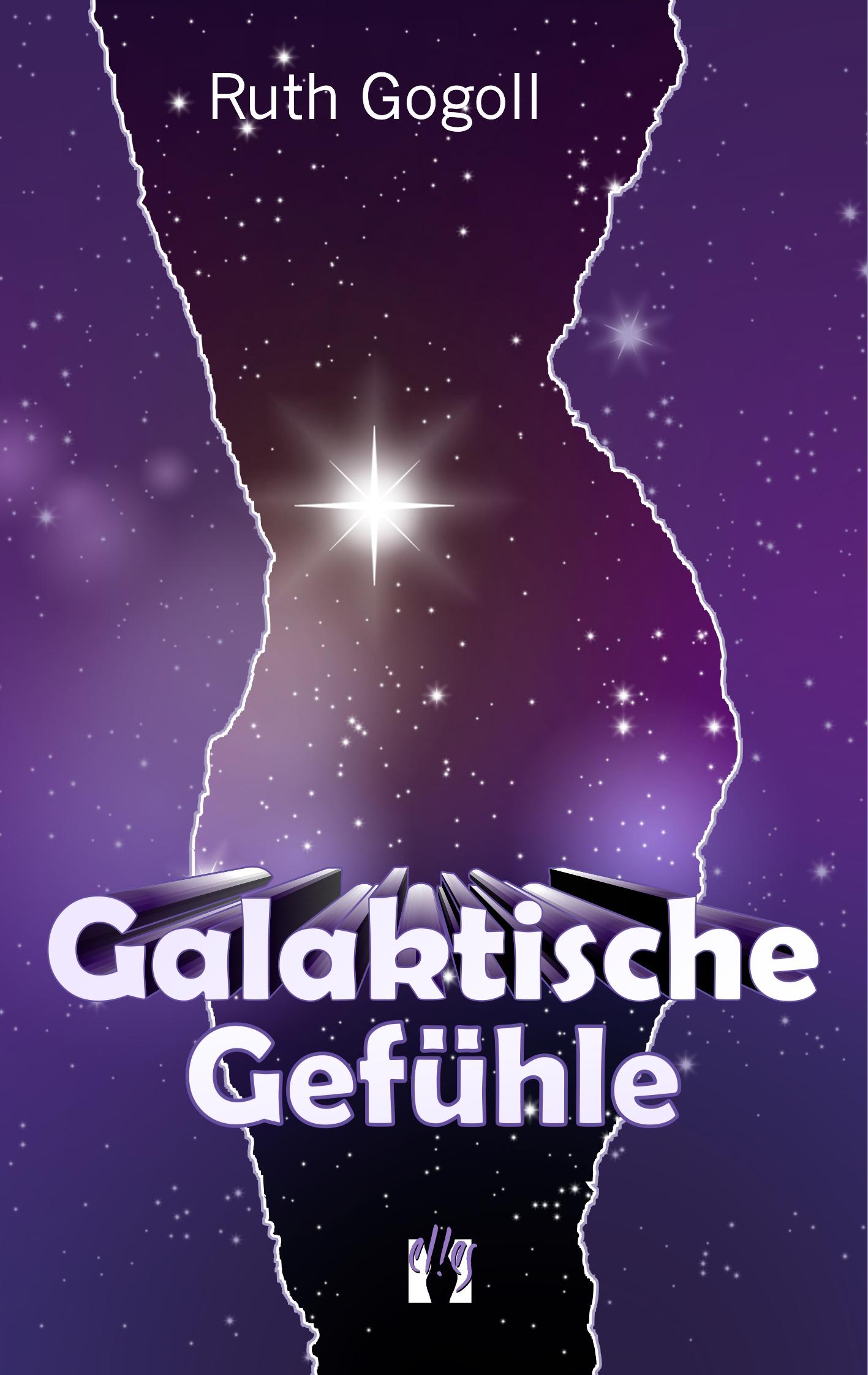 Ruth Gogoll Galaktische Gefühle недорого