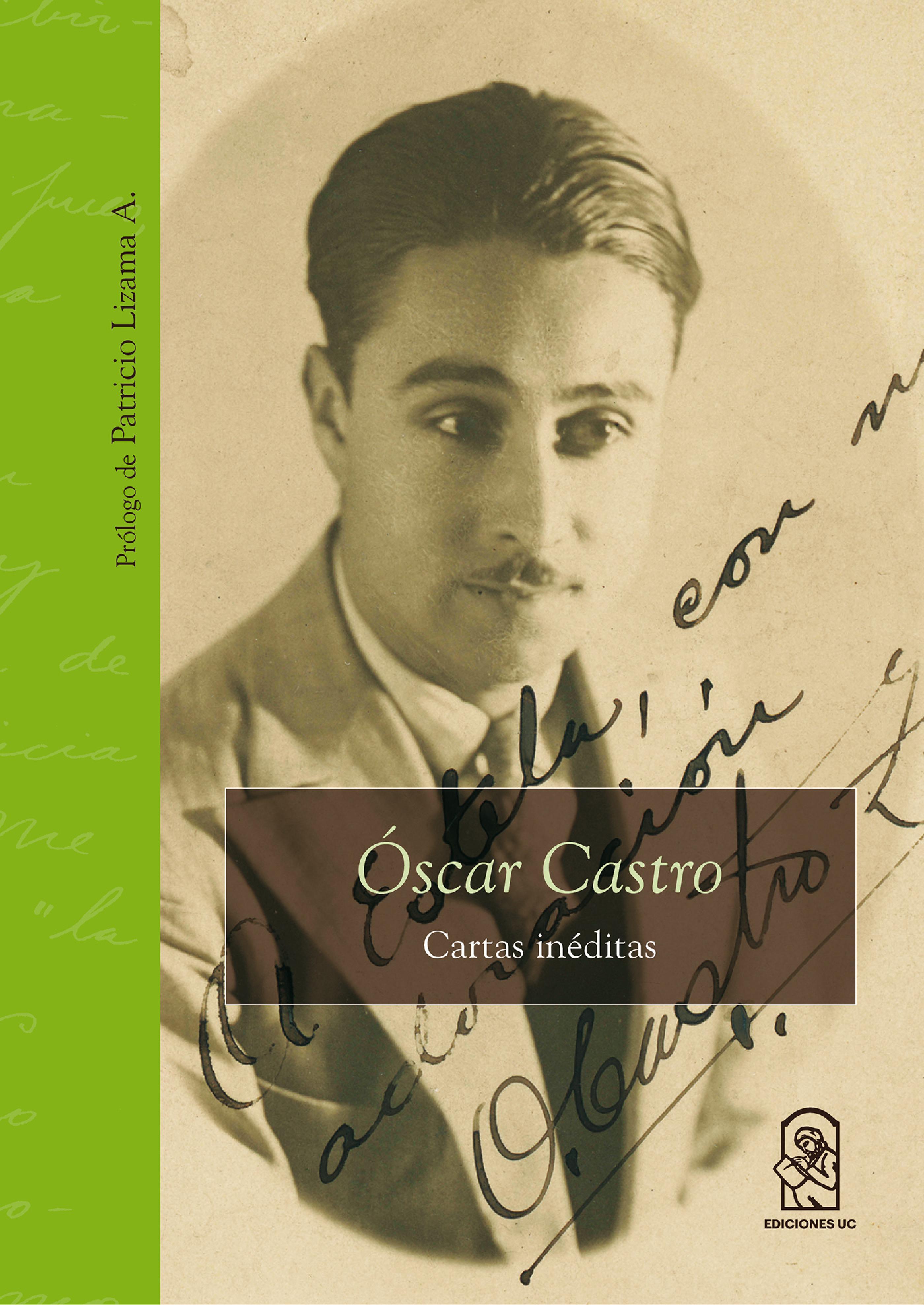 Óscar Castro фото