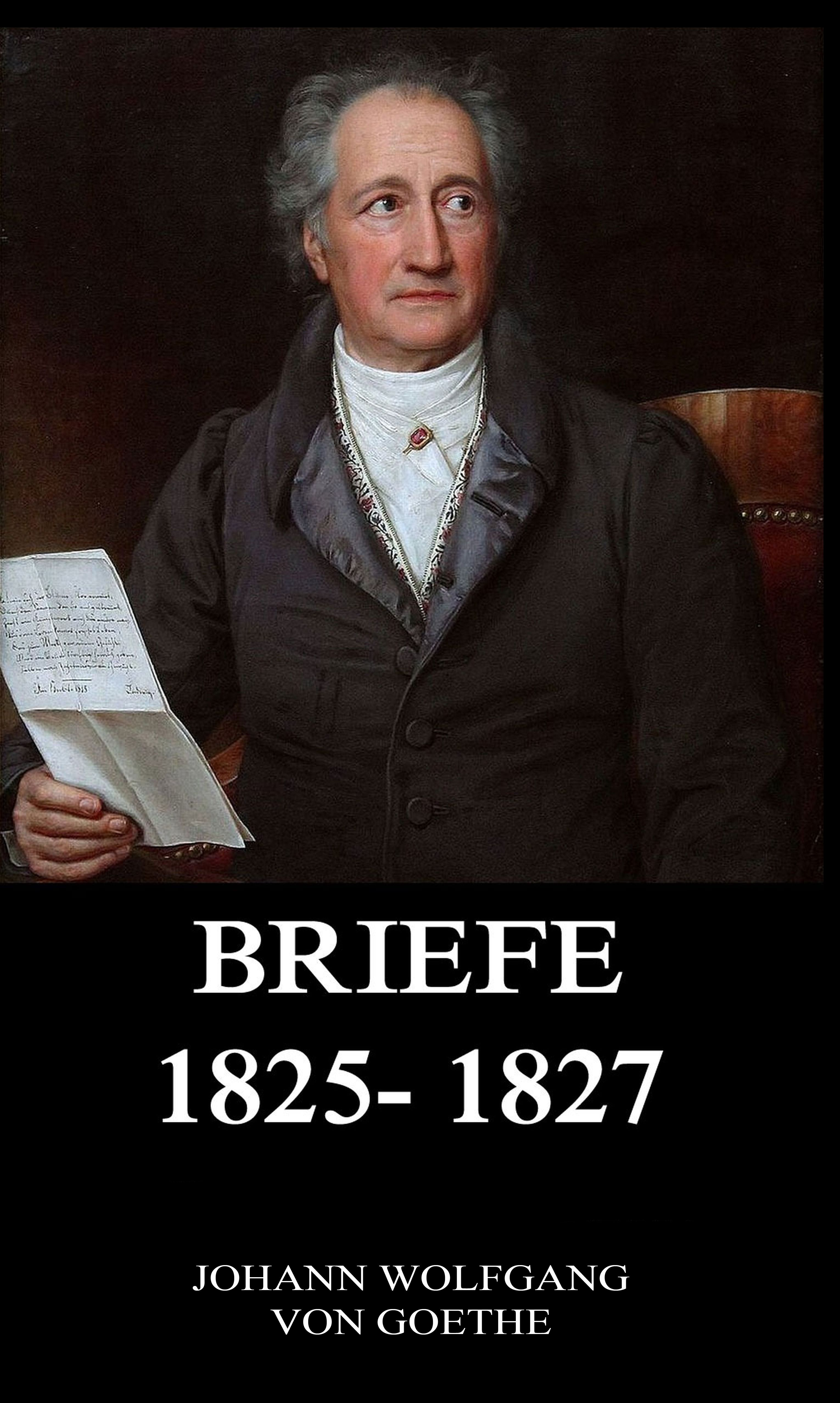 briefe 1825 1827