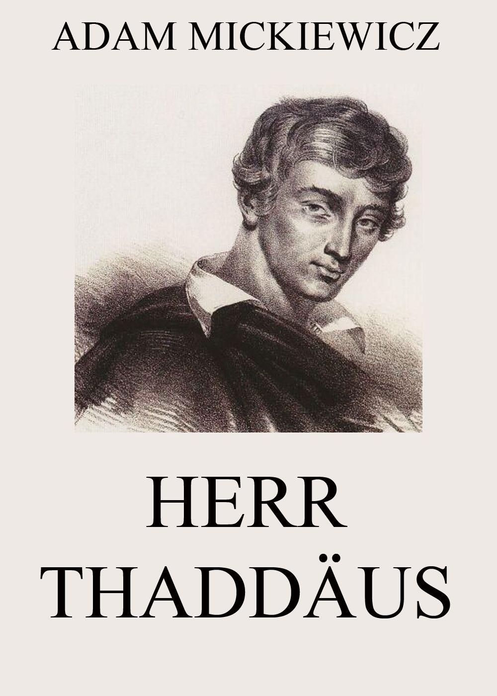 Adam Mickiewicz Herr Thaddäus adam mickiewicz rzecz o literaturze sowiaskiej 1840 1844 volume 2 polish edition
