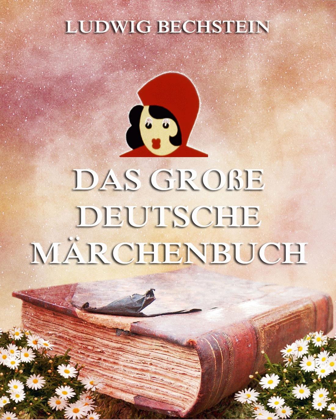 Das große deutsche Märchenbuch фото