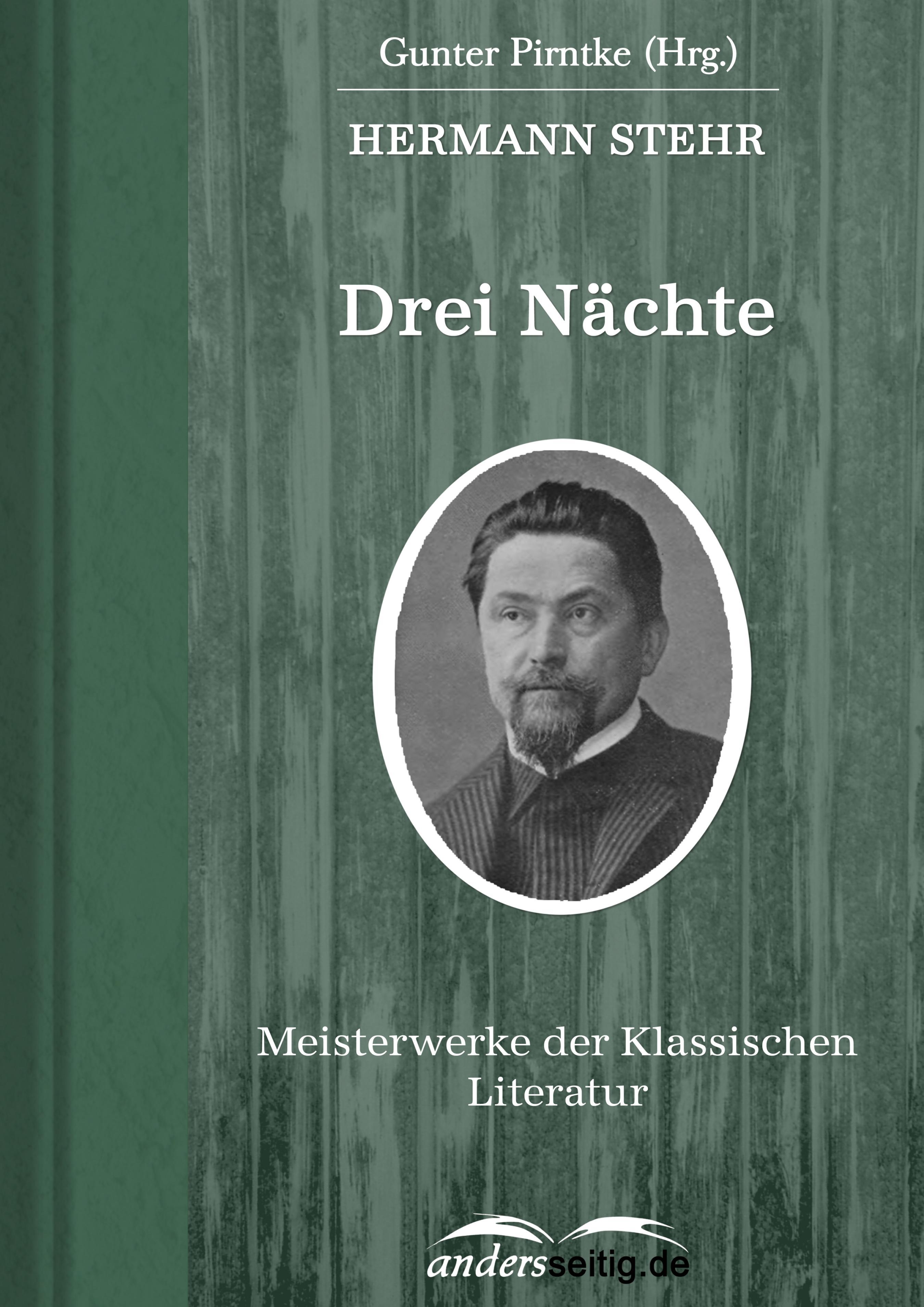 Hermann Stehr Drei Nächte hermann stehr der heiligenhof heimatroman