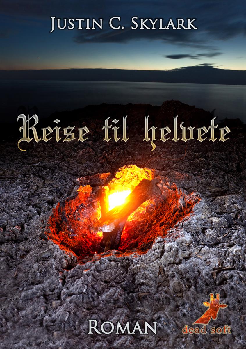 Justin C. Skylark Reise til helvete лампочка skylark a021