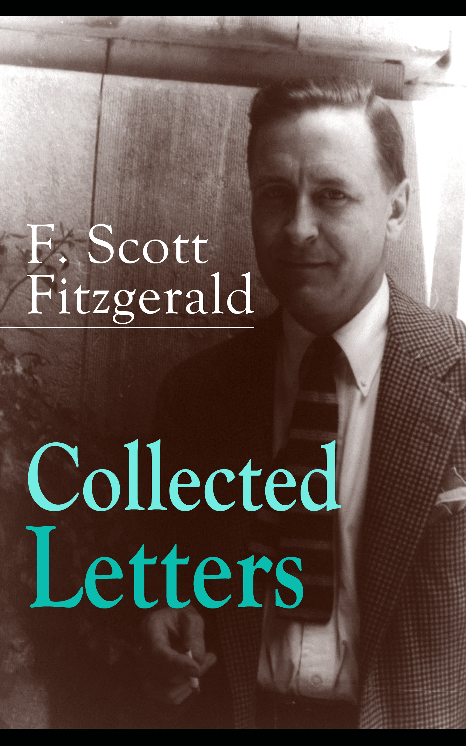 Фото - F. Scott Fitzgerald Collected Letters of F. Scott Fitzgerald cengage learning gale a study guide for f scott fitzgerald s a new leaf