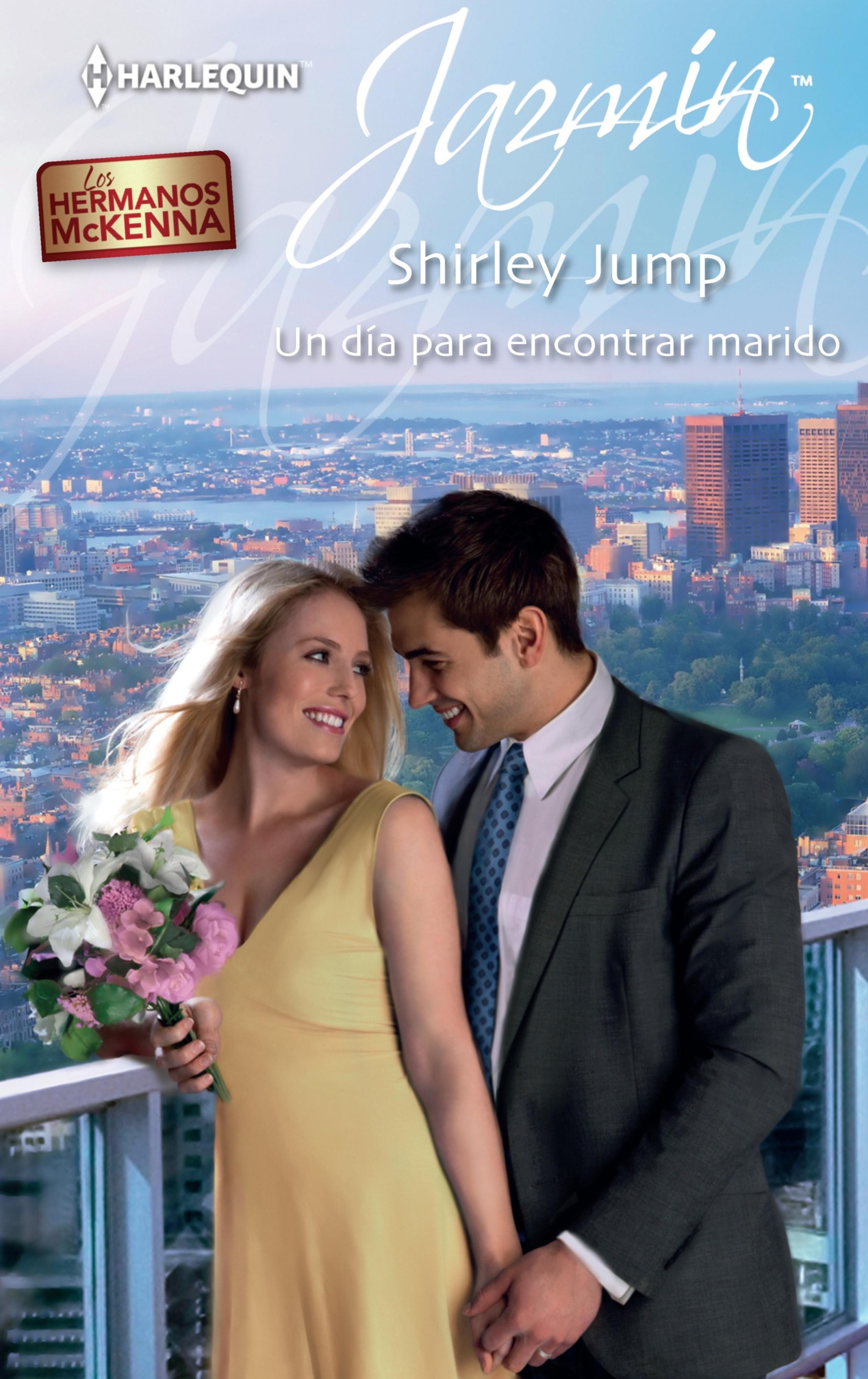 Shirley Jump Un día para encontrar un marido недорого