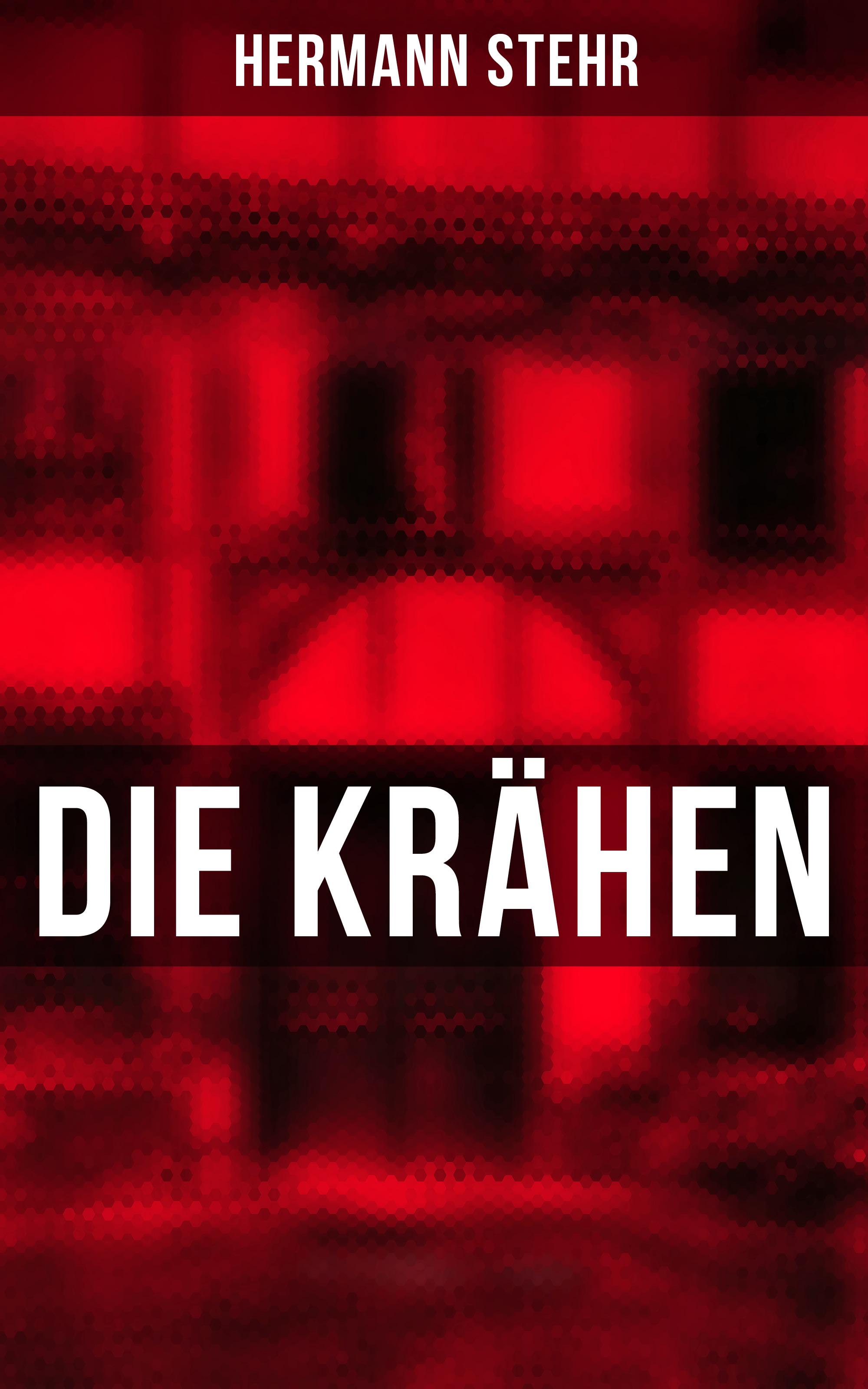 Hermann Stehr Die Krähen hermann stehr der heiligenhof heimatroman