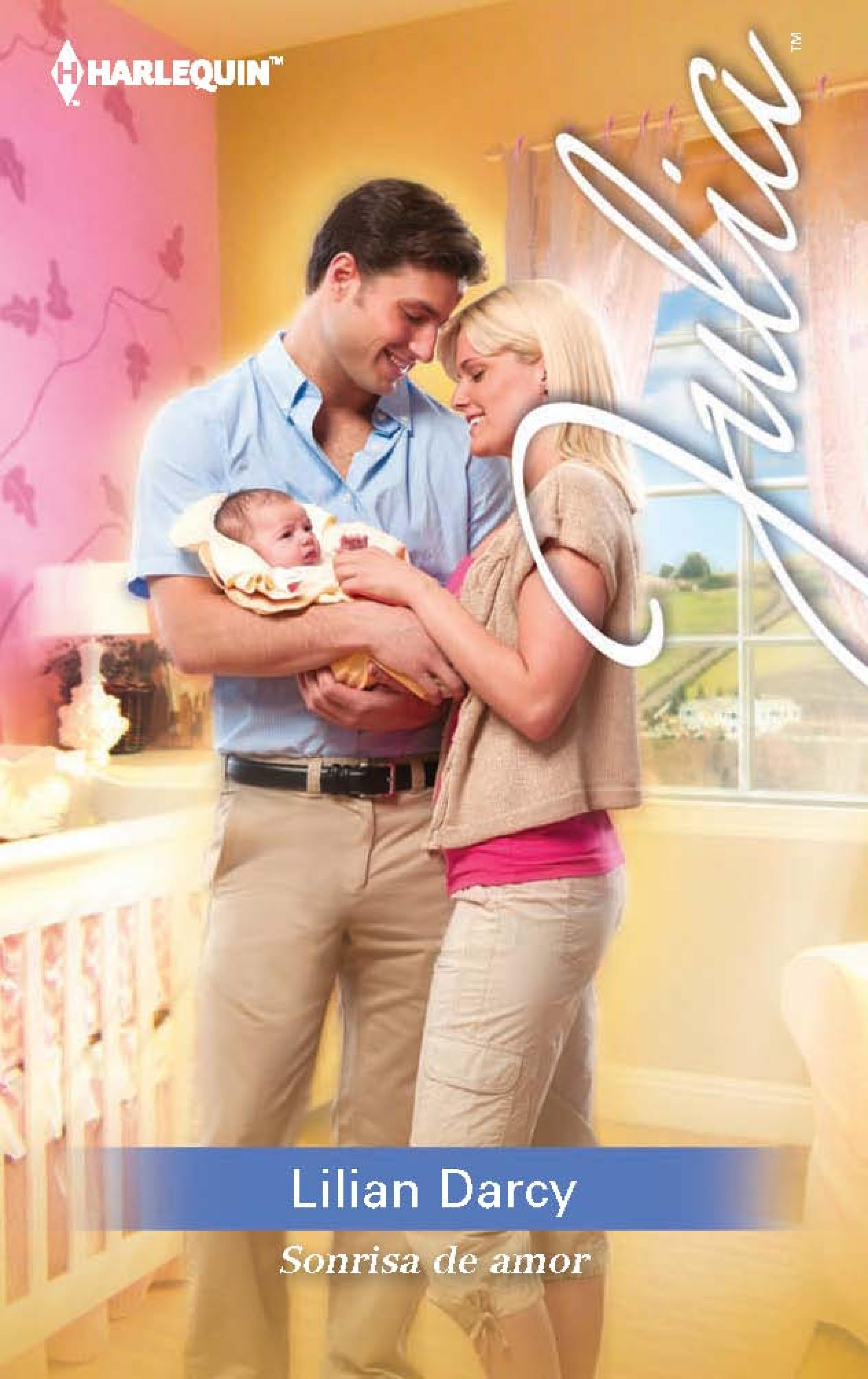 Lilian Darcy Sonrisa de amor lilian darcy their baby miracle