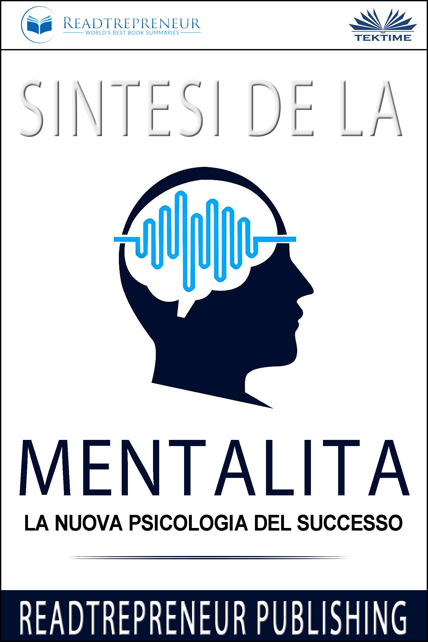 Коллектив авторов Sintesi De La Mentalità