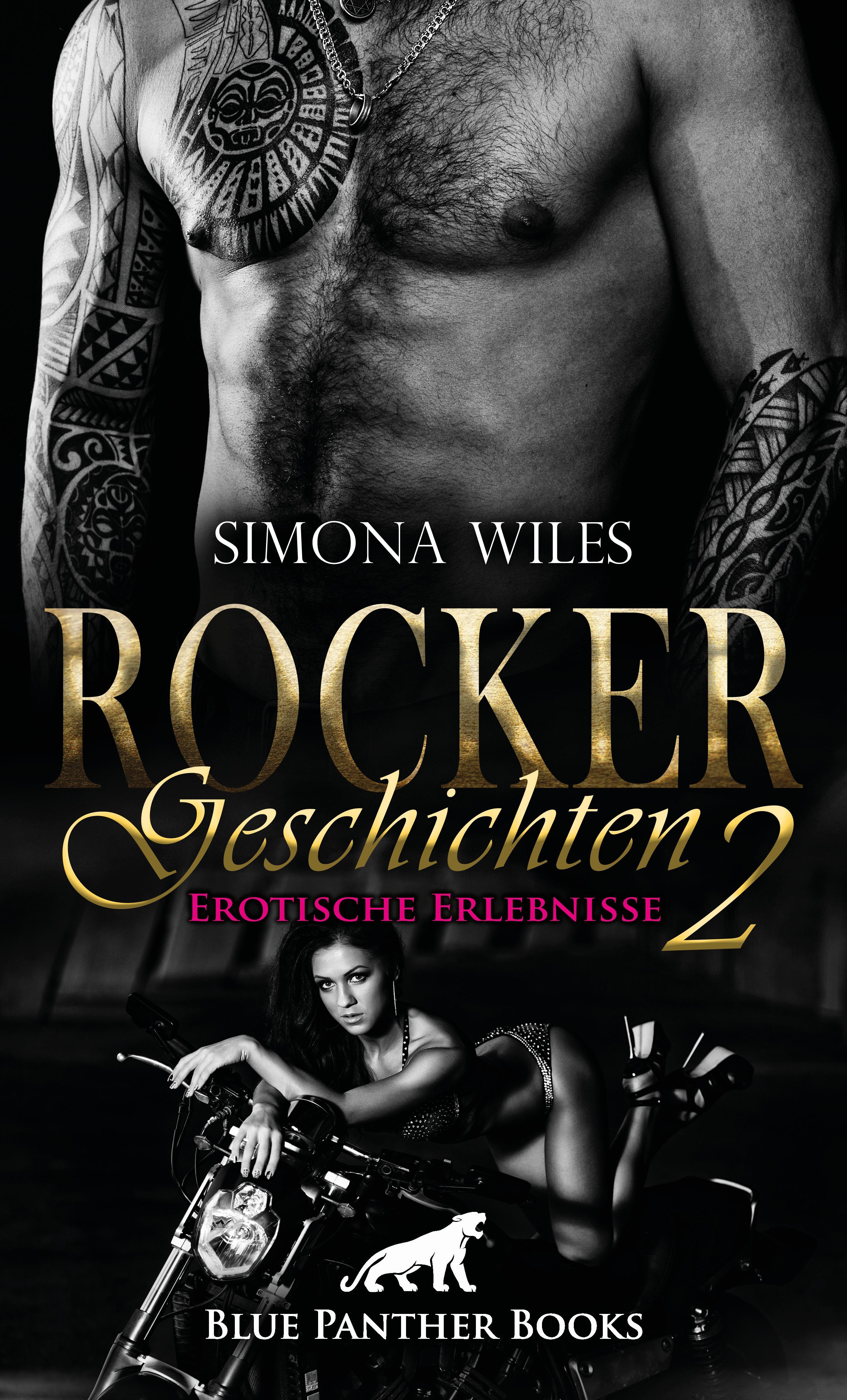 Simona Wiles Rocker Geschichten 2 | Erotische Erlebnisse charlotte habersack jungs sind keine regenschirme cd