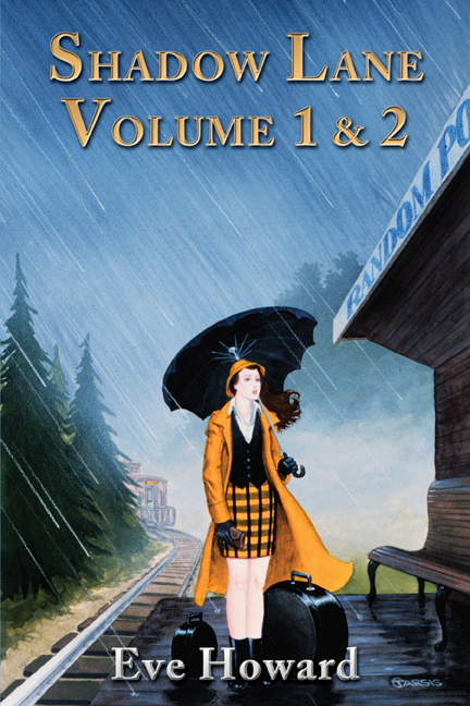 Eve Howard Shadow Lane Volume 1 & 2: The Romance of Discipline, Spanking, Sex, B&D and Anal Eroticism in a Small New England Village marla holt when abe met lane the prequel novella to the other lane