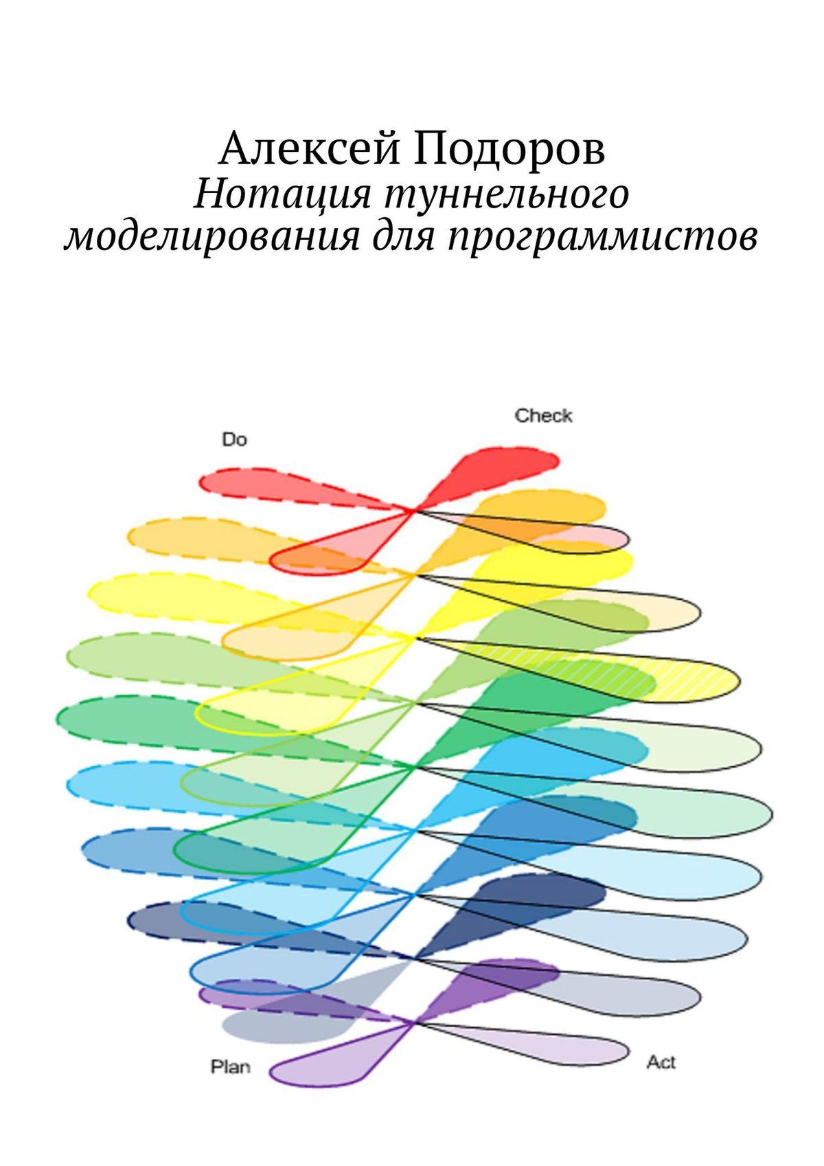 Алексей Подоров Нотация туннельного моделирования для программистов