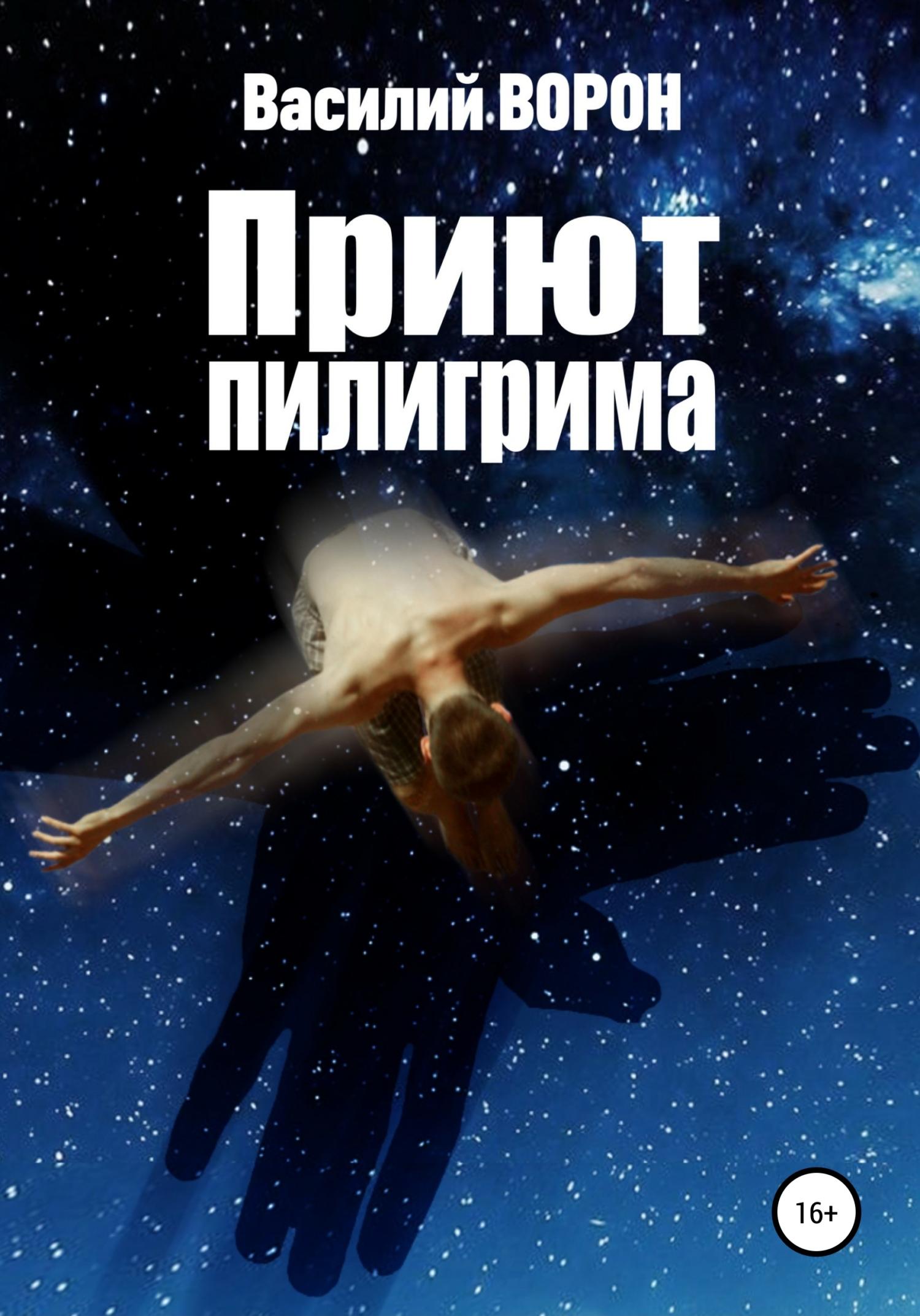 Василий Ворон Приют пилигрима василий ворон выйти из себя