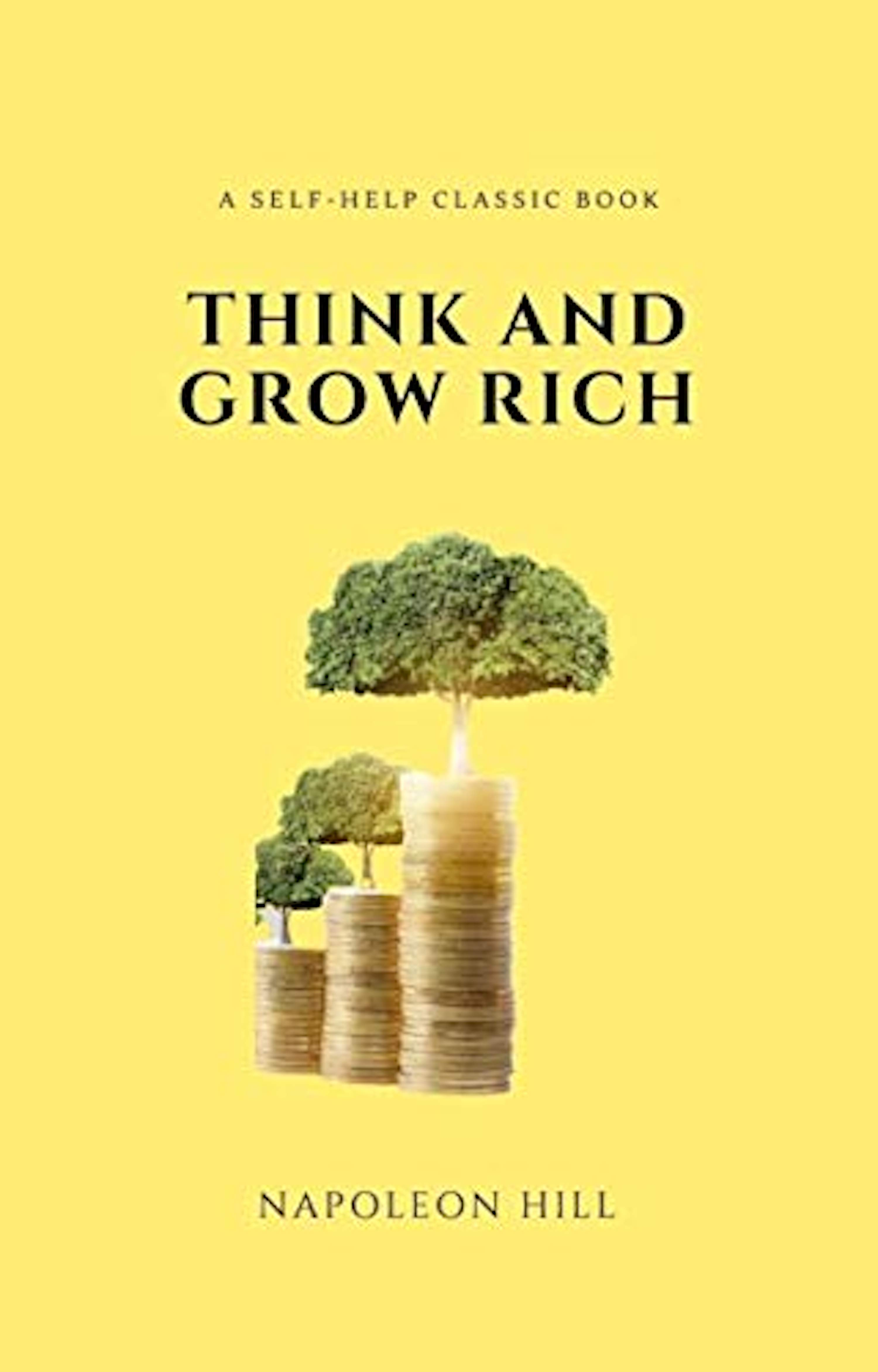 Napoleon Hill Think and Grow Rich Deluxe Edition: The Complete Classic Text (Think and Grow Rich Series) carol ericson brody law the bridge the district the wharf the hill