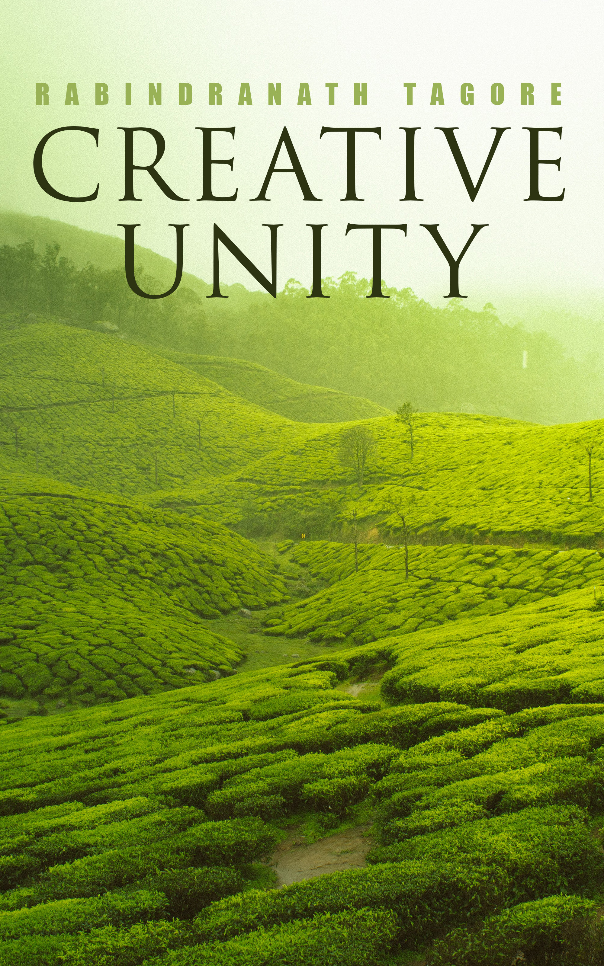 Rabindranath Tagore Creative Unity s s stewart the absent minded man