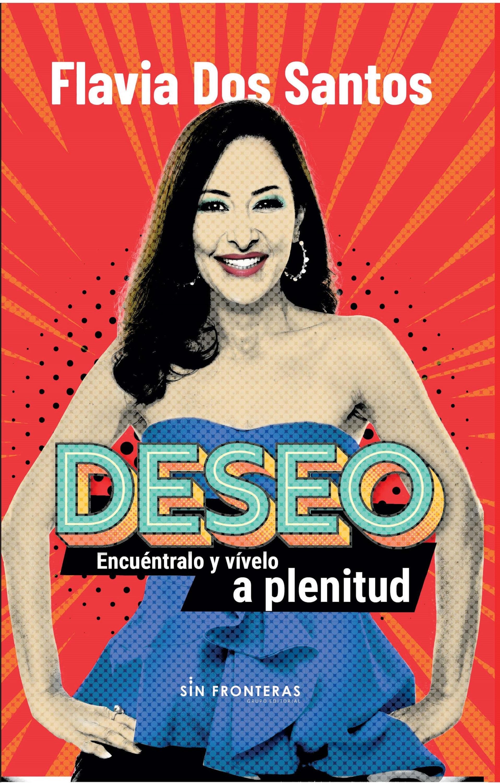 Flavia Dos Santos Deseo трусы deseo deseo mp002xw15jft