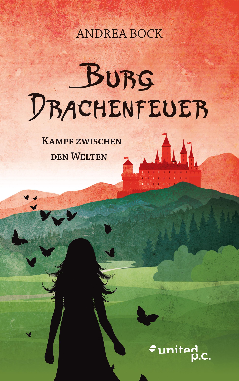 Andrea Bock Burg Drachenfeuer c graupner ihr werdet traurig sein gwv 1129 19