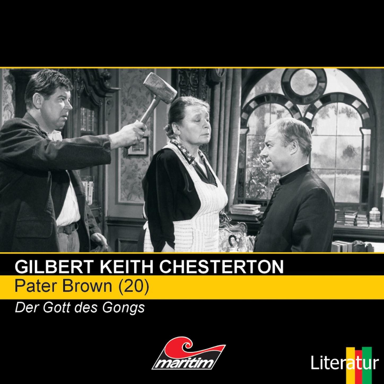Pater Brown, Folge 20: Der Gott des Gongs