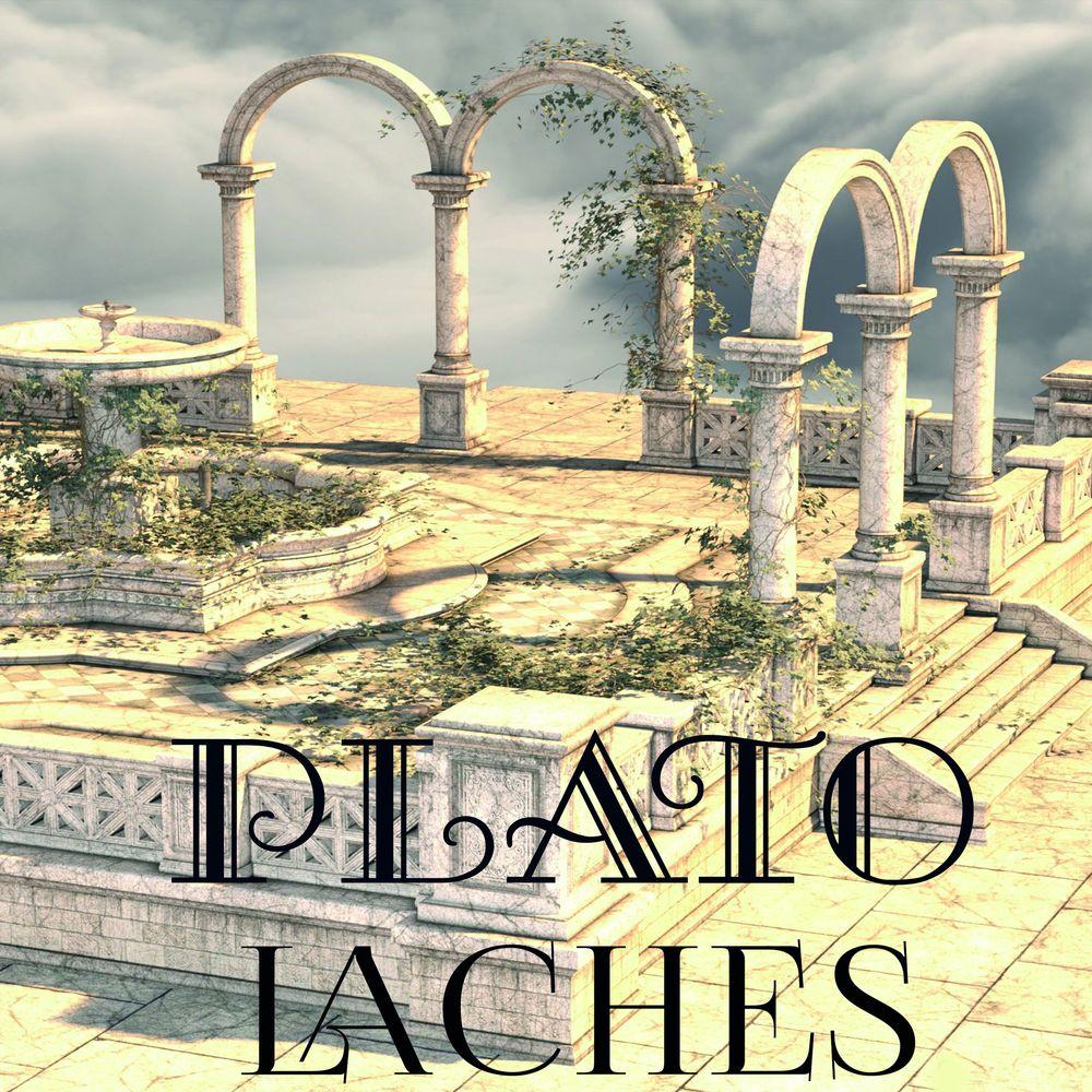 Платон Laches plato dialogues of plato
