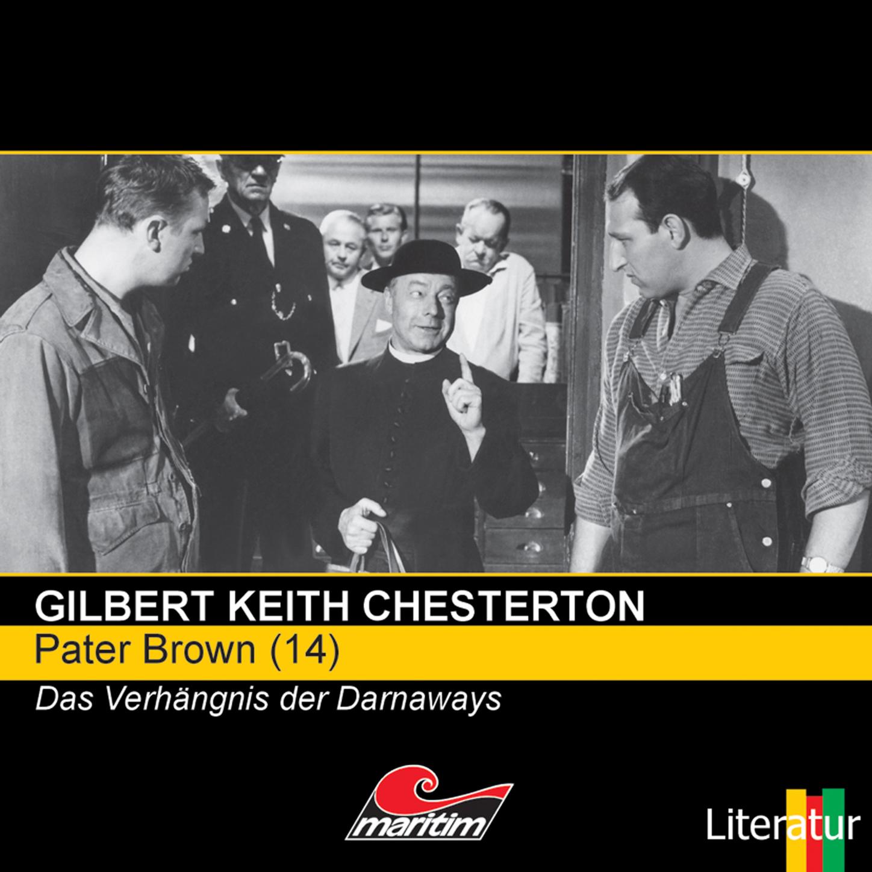 Pater Brown, Folge 14: Das Verh?ngnis der Darnaways