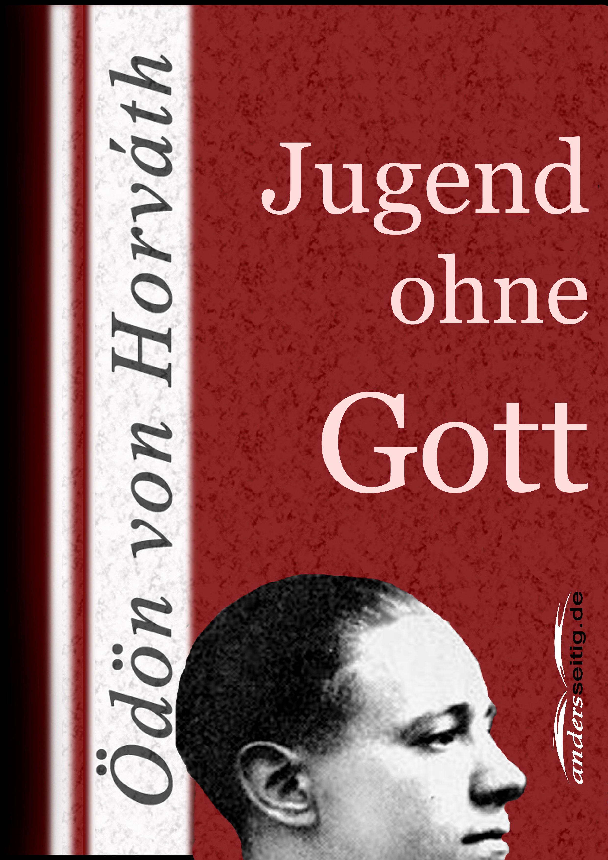 Ödön von Horváth Jugend ohne Gott недорого