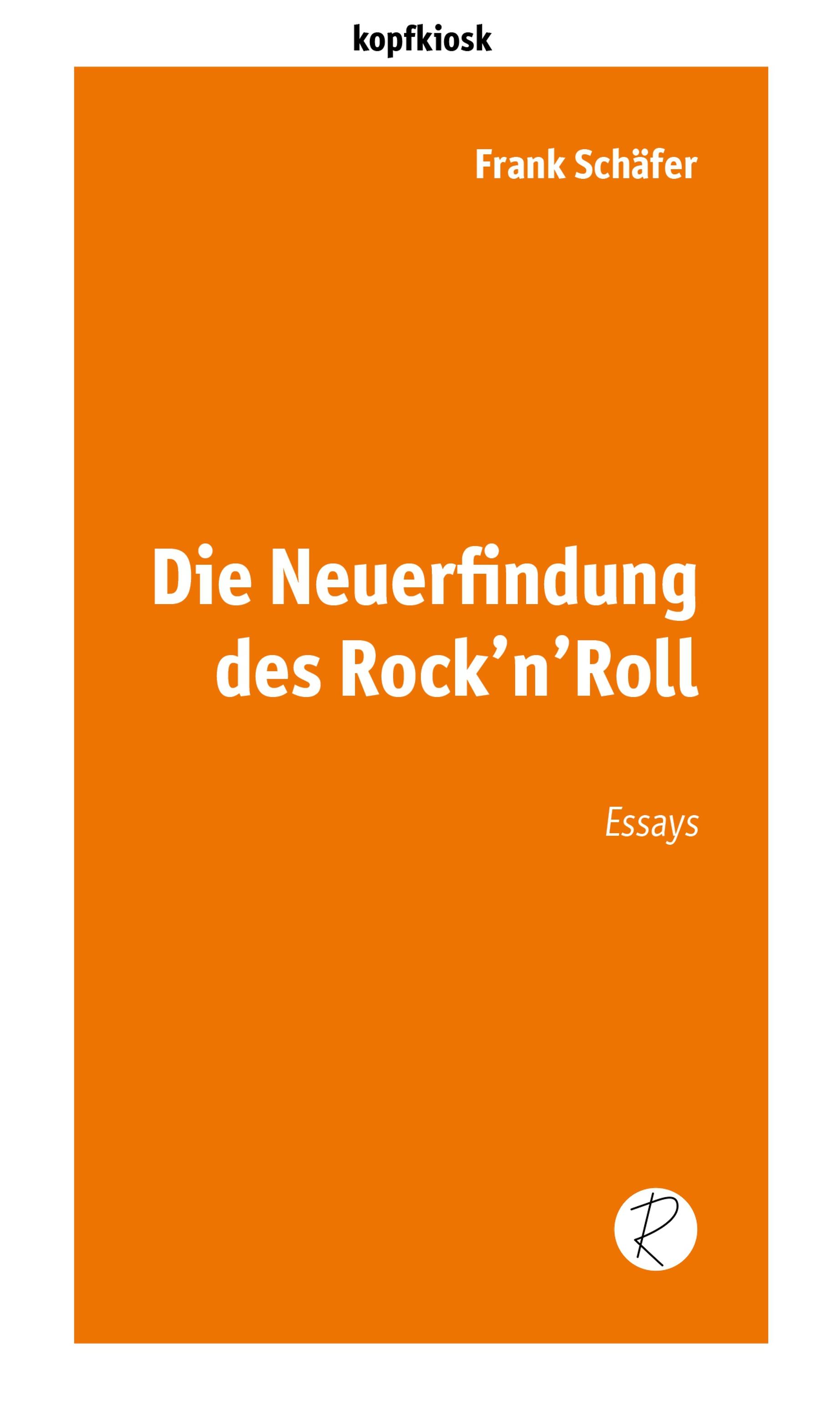 Die Neuerfindung des Rock'n'Roll фото