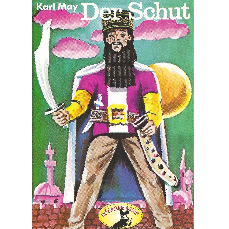 цена Karl May Karl May, Der Schut онлайн в 2017 году
