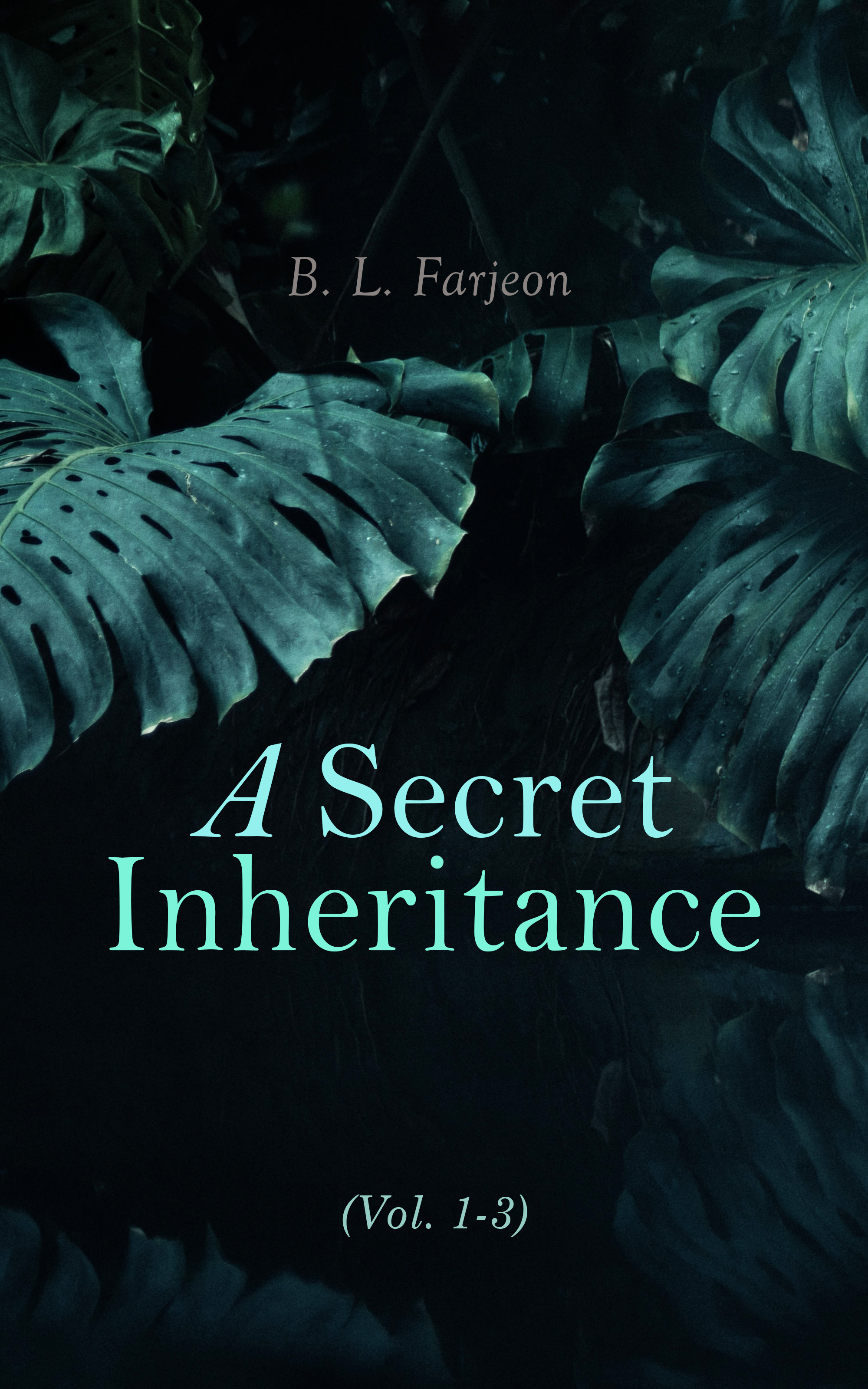 B. L. Farjeon A Secret Inheritance (Vol. 1-3) reports on the state of certain parishes in scotland made to his majesty s commissioners for plantation of kirks