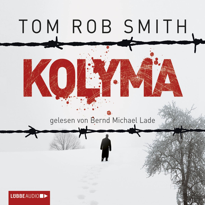 Tom Rob Smith Kolyma недорого