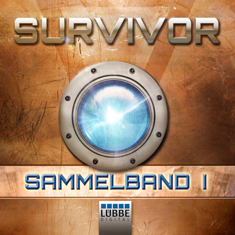 Survivor (DEU): Sammelband 1, Folge 1-4