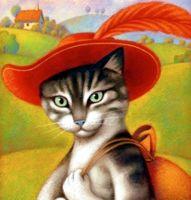 Кот в сапогах ( Шарль Перро  )