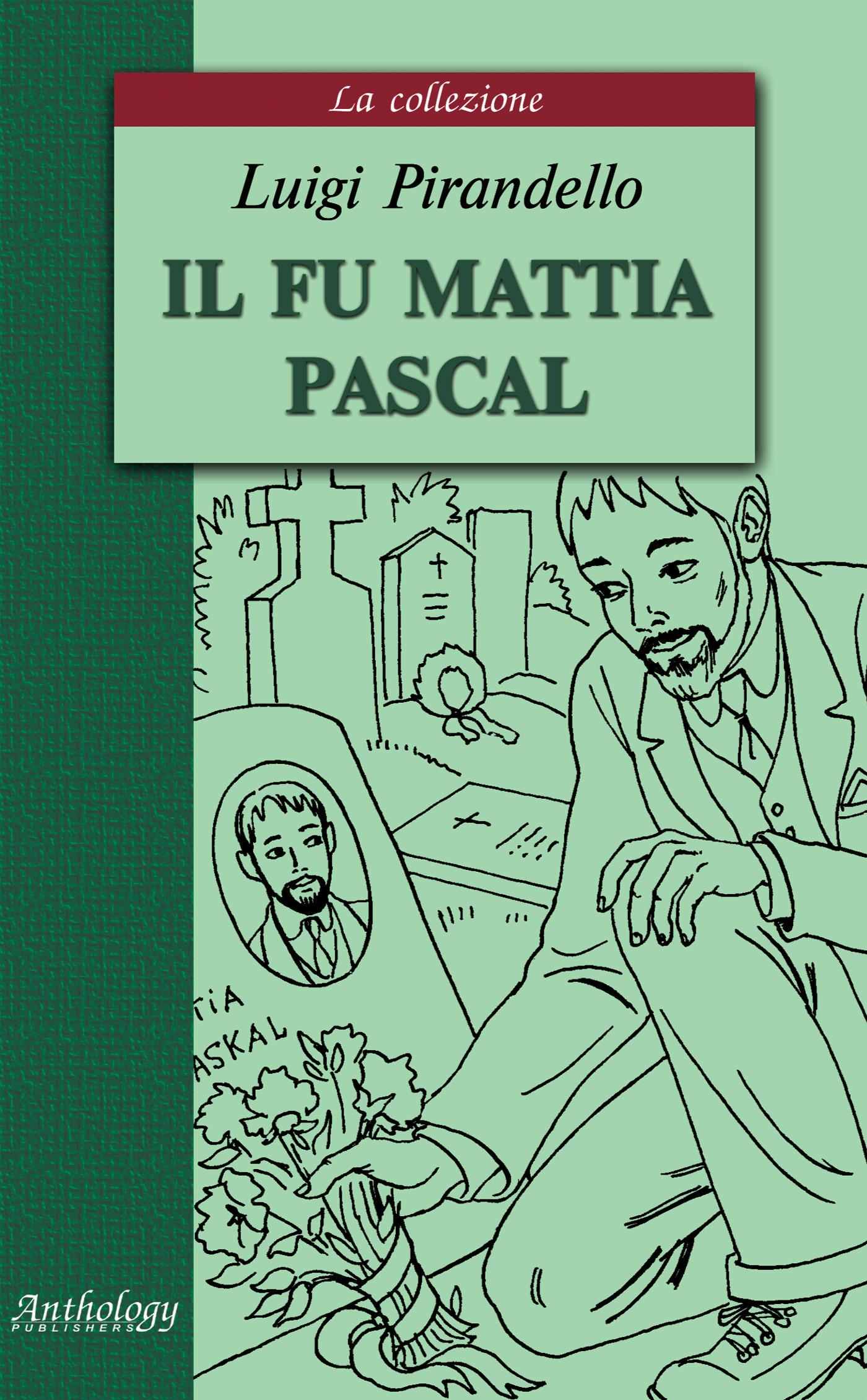 Луиджи Пиранделло Il fu Mattia Pascal / Покойный Маттиа Паскаль цена и фото