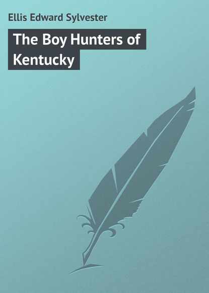 Ellis Edward Sylvester The Boy Hunters of Kentucky ellis edward sylvester wyoming