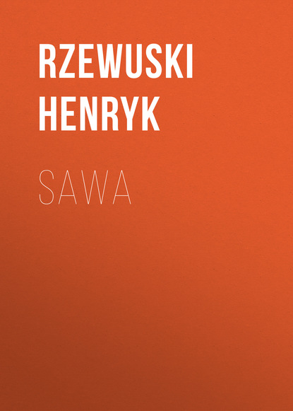 Фото - Rzewuski Henryk Sawa wacław rzewuski o nauce wierszopiskiej