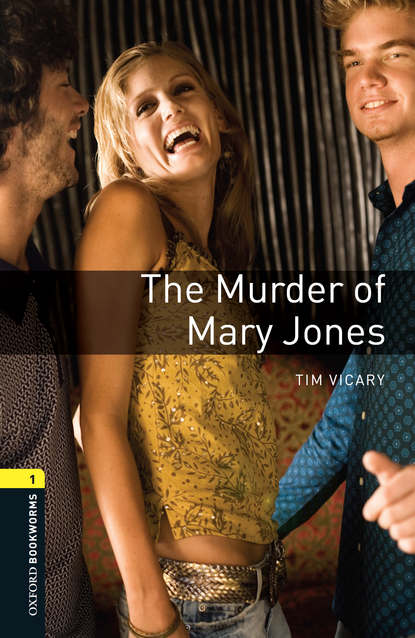 Tim Vicary The Murder of Mary Jones tim vicary the mysterious death of charles bravo