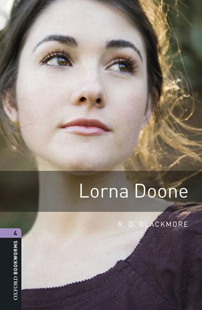 Richard Doddridge Blackmore Lorna Doone lorna doone bk mp3 pack