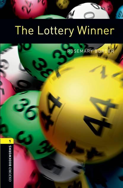 Rosemary Border Lottery Winner du boisgobey fortuné the red lottery ticket