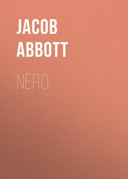 Abbott Jacob Nero abbott jacob nero