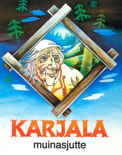 Koostanud Ja Tõlkinud Margit Veromann Karjala muinasjutte eva luts nõiad ja hiiglased iiri muinasjutte