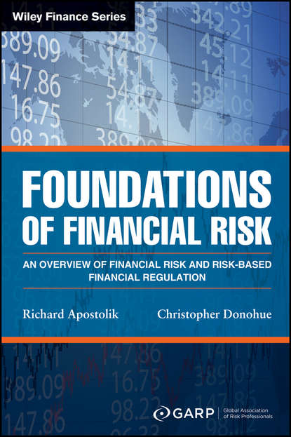 Richard Apostolik Foundations of Financial Risk. An Overview of Financial Risk and Risk-based Financial Regulation the regulation of oil spills and mineral pollution