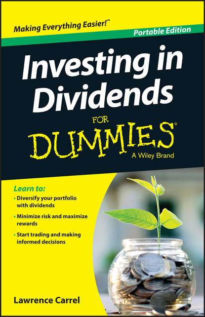 Lawrence Carrel Investing In Dividends For Dummies david m darst portfolio investment opportunities in india